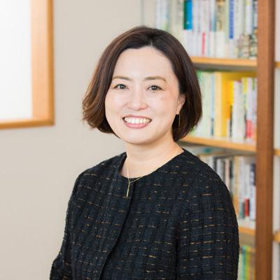 国保祥子 Akiko Kokubo